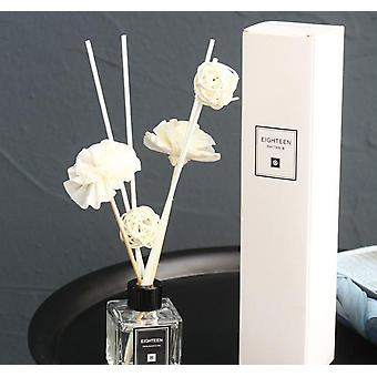 Dry Flower Rattan Ball Fragrance Aromatic Reed Diffuser Sticks