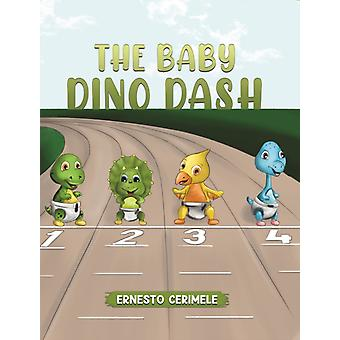 BABY DINO DASH by CERIMELE & ERNESTO