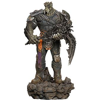Avengers 4 Endgame Cull Obsidian 1:10 Scale Statue