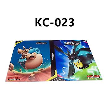 240 Pieces Cartoon Characters Card Playing