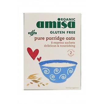 Amisa - エクスプレス ポリッジ オートムギ - 袋