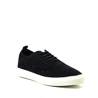 Seven Dials | Dionne Knit Fabric Slip-Ons