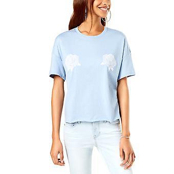 Carbon Copy | Roses T-Shirt