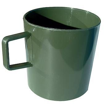 BCB Adventure Plastic Mug (500ml/Green)