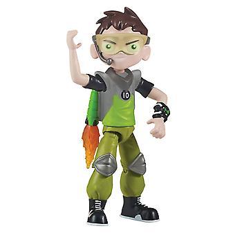 Jetpack Ben (Ben 10) Action Figure