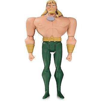 Justice League animerte Aquaman Af (Net) USA import