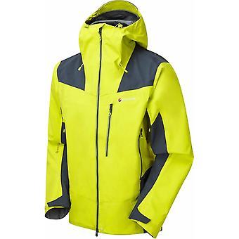 Montane Mens Alpine Resolve Jacket