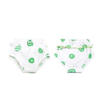 Kids Underwear Infant Knickers Toddler Training Cotton Baby Panties