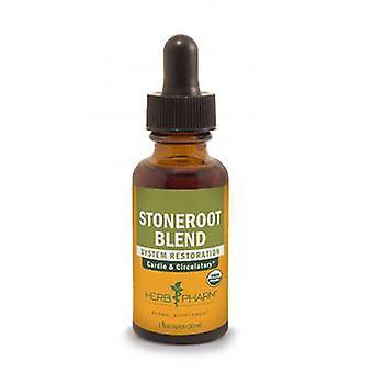 Herb Pharm Stoneroot Blend, 1 oz