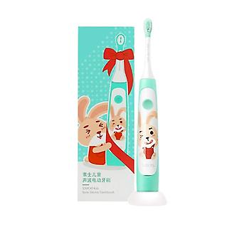 Children Electric Toothbrush For Child - Automatic Toothbrush With Wireless