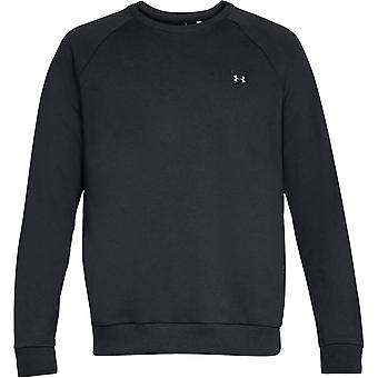 Under Armour Rival Fleece Crew 1320738001 universal miesten puserot