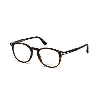 توم فورد TF5401 052 نظارات هافانا الداكنة