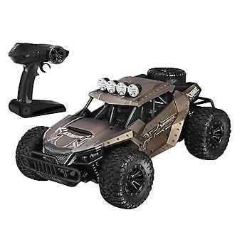 High-speed Off-road Remote Control Car Climbing Model Truck Big Foot Toy