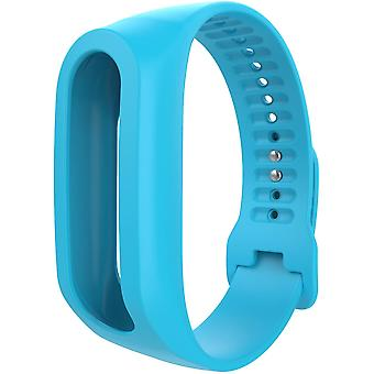 TomTom Touch Bracelet Silicone Blue