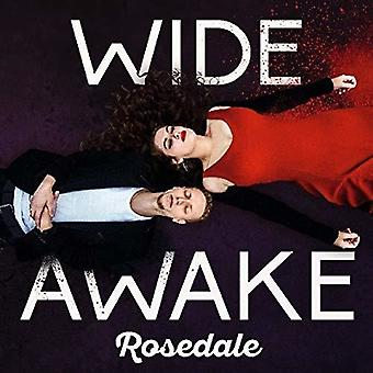 Wide Awake [CD] USA import