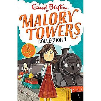 Malory Towers Collection 1:� Books 1-3 (Malory Towers Collections and Gift books)