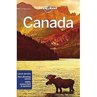 Lonely Planet Canada (Reisgids)