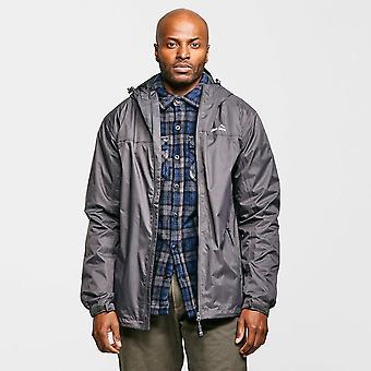 New Peter Storm Men's Techlite II Jacket Grey