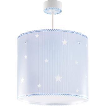Sweet Dreams Blue Pendant