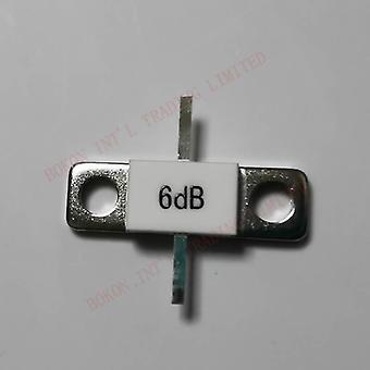 Attenuators Flanged 100 Watts 6 Db 100w-6db Rfp 100w-6db 100watt Dc-3.0 Ghz Rfp