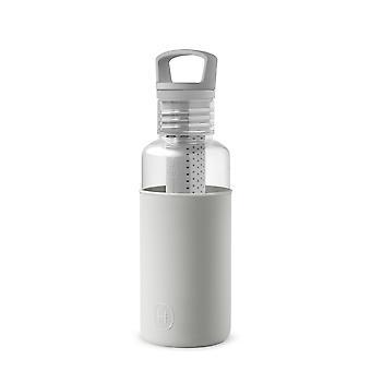 Titan-Wasser-Flasche