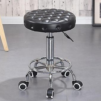 Adjustable Salon Hairdressing Styling Chair Barber Massage Studio Tools