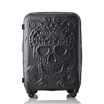 High Capacity Suitcase Wheels Cabin Trolley