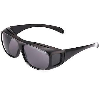 Night Driving Glasses Driver Goggles Unisex Sun Glasses Uv Protection