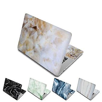 Marble Grain Laptop Skin Stickers