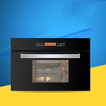 Eingebetteter Micro-Computer großer Kapazität elektrischer Dampf- & Mikrowellenherd
