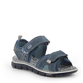 PRIMIGI Rugged Sole Sandal Blue
