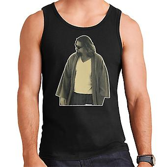 The Big Lebowski The Dude In Robe Men's Vest