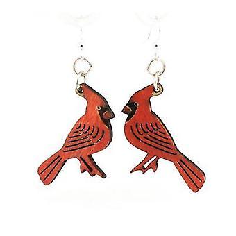Kardinal øreringe
