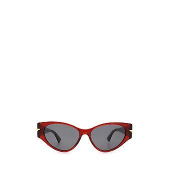 بوتيغا فينيتا BV1002S النظارات الشمسية الإناث بورجوندي