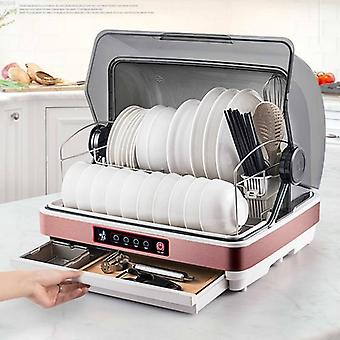 Household Kitchen Tableware Chopsticks Cleaning Cabinet Electronic Dish Dryer