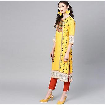 Fashion Kurtas Costume