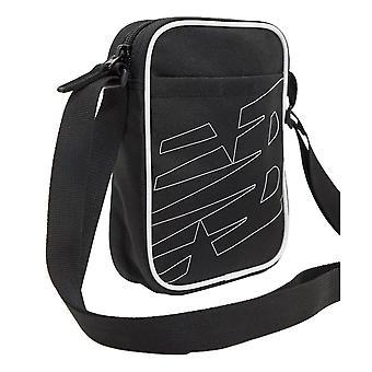 New Balance Classic Crossbody Bag - Black