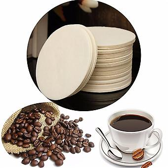 Coffee Maker Replacement Filters Paper For Aeropress Kitchen Tools