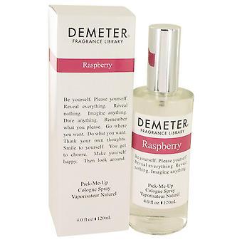 Demeter raspberry cologne spray by demeter 534096 120 ml