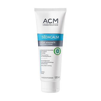 Sedacalm Soothing Cream 120 ml of cream