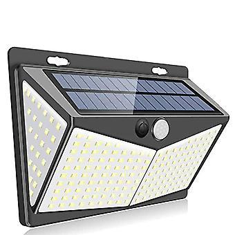 Led Cob Solar Induction، حبات مصباح الحائط، ضوء الانقسام للمرآب في الهواء الطلق