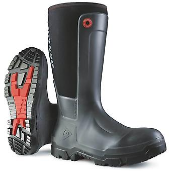 Dunlop snugboot workpro safety wellies womens