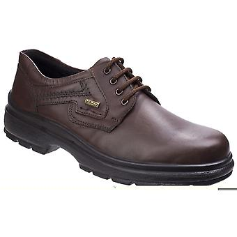 Cotswold shipston leather shoes mens