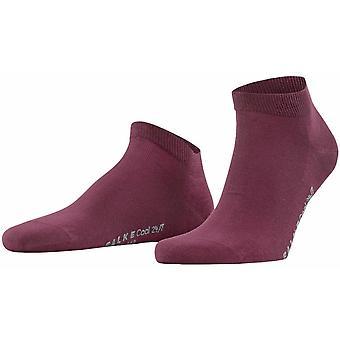 Falke Cool 24/7 Sneaker Socken - Plum Pie Burgund