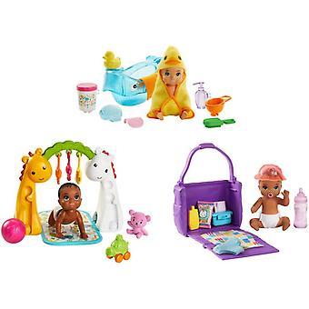 Barbie baby lekesett utvalg