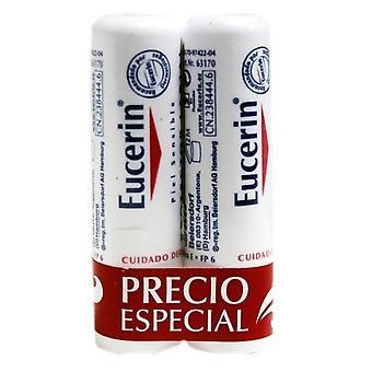 Eucerin Labial 4,8 gramos con dexapantenol y con vitamina E
