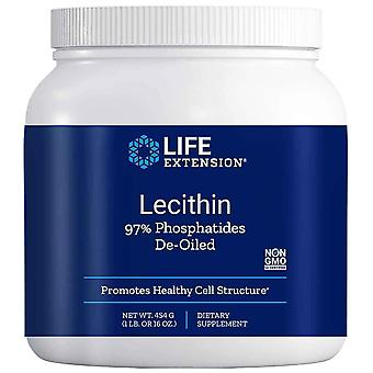 Life Extension Lécithine 454 g