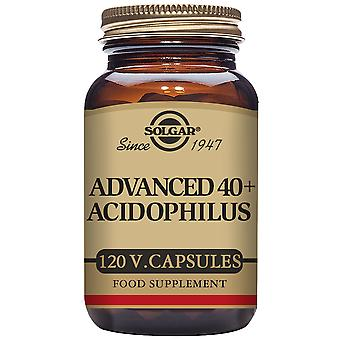 Solgar Erweiterte  40+ Acidophilus