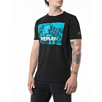 Replay T-Shirt Homme's