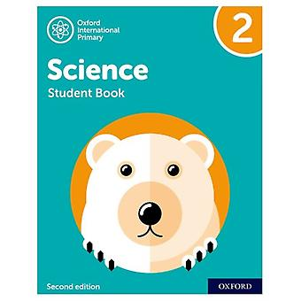 Oxford International Primary Science Second Edition Student Book 2 par Deborah RobertsTerry HudsonAlan HaighGeraldine Shaw